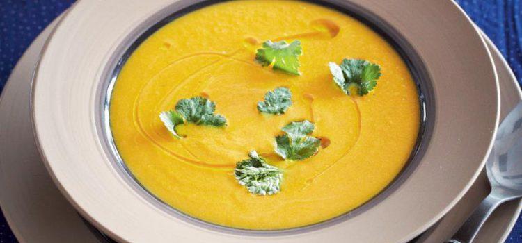 рецепт супа овощного для похудения