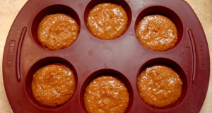 Шоколадно-апельсиновые мюсли - фото